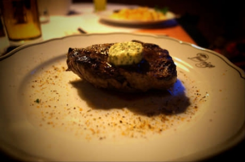 Rumpsteak 200g