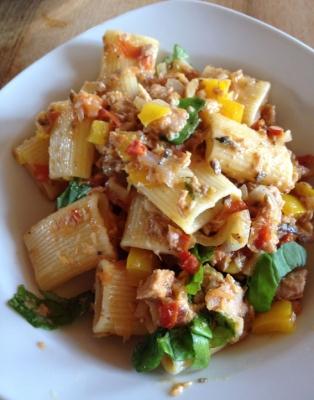 pasta-thunfisch-met