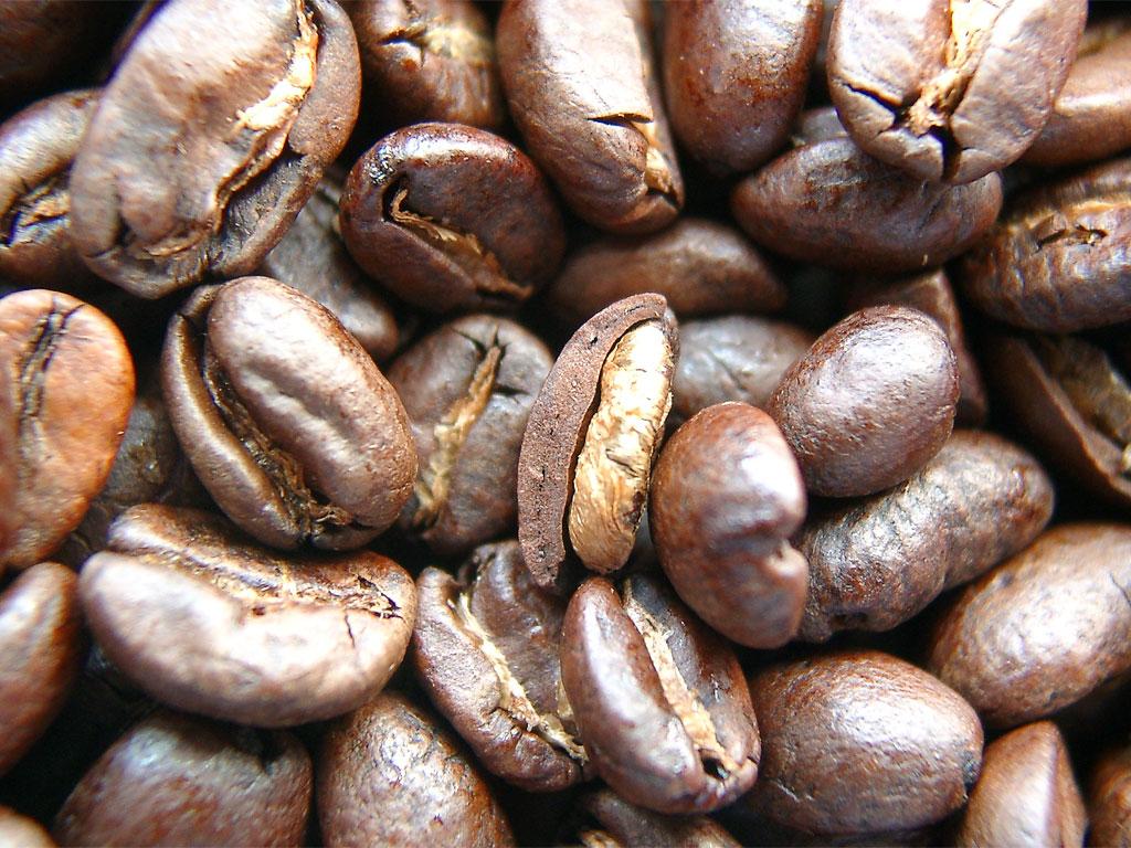 schlechte kaffeebohnen