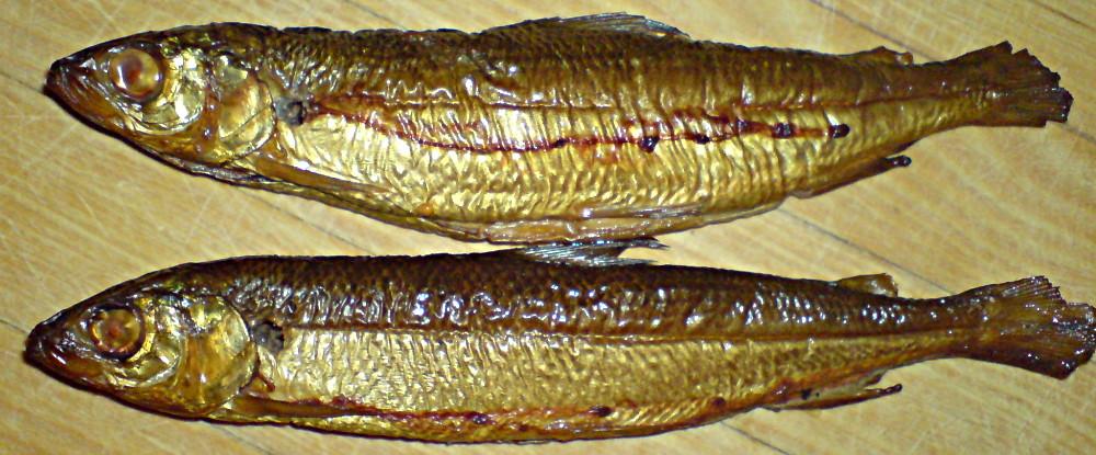 Fisch, Maraene
